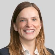 Kirsten R. Fraser