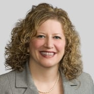 Rebecca Kopp Levine