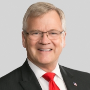 John M. Stephen