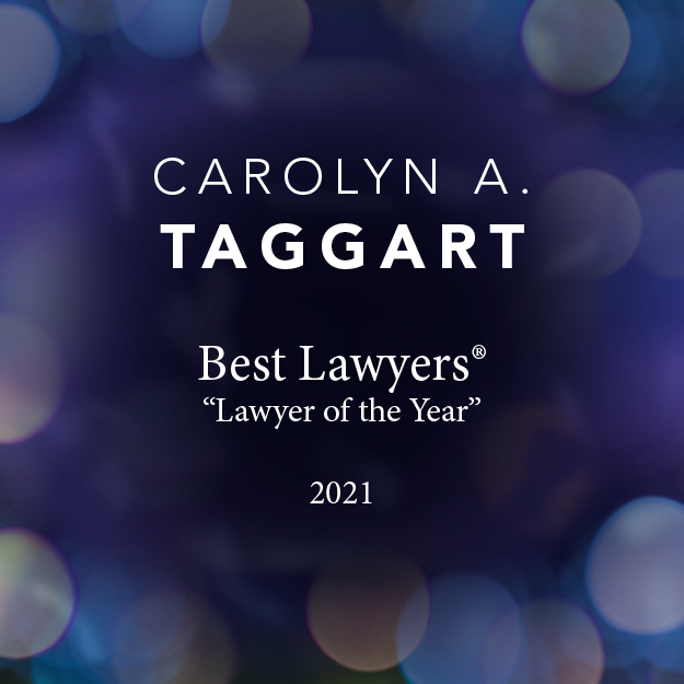 Best Lawyers® 2021 'Lawyer of the Year'
